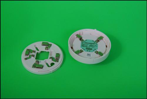 继电器烟感器 联网烟感报警器 常开常闭烟雾报警器